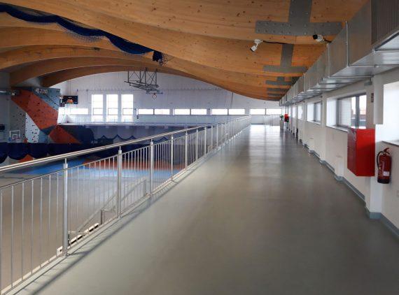 Hala Sportowa Jaworzyna